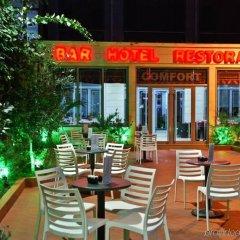 Отель Comfort Албания, Тирана - отзывы, цены и фото номеров - забронировать отель Comfort онлайн питание фото 3