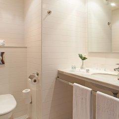Отель Hipotels Bahía Grande Aparthotel ванная