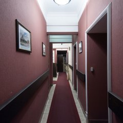 Гостиница Peterburgskaya Skazka интерьер отеля фото 3