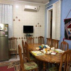 Отель Villa Rosa Samara Узбекистан, Ташкент - отзывы, цены и фото номеров - забронировать отель Villa Rosa Samara онлайн комната для гостей фото 5