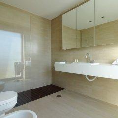 Апартаменты Deluxe Populo Beach Apartments ванная фото 2
