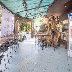 Отель Ponce Suites Gallery Hotel Филиппины, Давао - отзывы, цены и фото номеров - забронировать отель Ponce Suites Gallery Hotel онлайн гостиничный бар