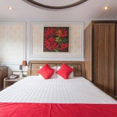 Отель ESALEN Ханой комната для гостей фото 4