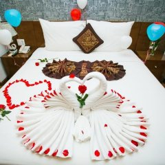 Отель Euro Star Hotel Вьетнам, Нячанг - отзывы, цены и фото номеров - забронировать отель Euro Star Hotel онлайн фото 17
