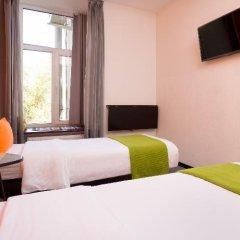 Гостиница Станция L1 Стандартный номер с 2 отдельными кроватями