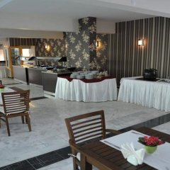 Mert Seaside Hotel - All Inclusive питание
