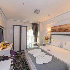 Skalion Hotel & Spa 4* Стандартный номер с двуспальной кроватью фото 2