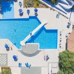 Ilaria Hotel бассейн фото 3
