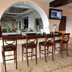 Отель Sunset Fishermen Beach Resort Плая-дель-Кармен гостиничный бар
