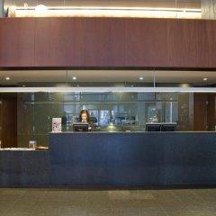 Отель VIP Executive Art's интерьер отеля