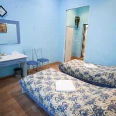 Мини-отель на Кима комната для гостей фото 2