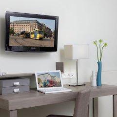 Отель Citadines Toison d'Or Brussels Бельгия, Брюссель - 3 отзыва об отеле, цены и фото номеров - забронировать отель Citadines Toison d'Or Brussels онлайн удобства в номере