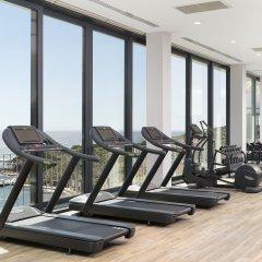 Отель LUX* Bodrum Resort & Residences фитнесс-зал