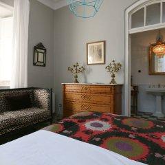 Отель Mimi Calpe Марокко, Танжер - отзывы, цены и фото номеров - забронировать отель Mimi Calpe онлайн сауна