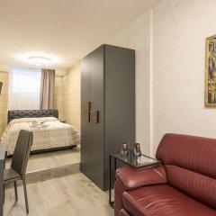 Отель Rifugio degli Artisti Top комната для гостей