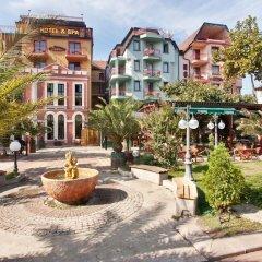 Hotel & Spa Saint George Поморие фото 2