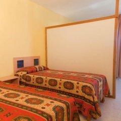 Hotel Apartamentos Central City - Adults Only комната для гостей фото 5