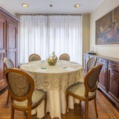 Отель Grande Albergo Roma Пьяченца в номере фото 2