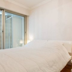Апартаменты Apartment With one Bedroom in Cannes, With Wonderful City View, Furnis комната для гостей фото 5