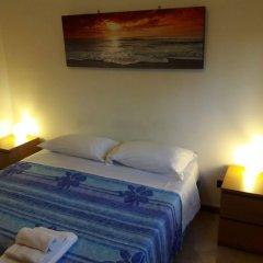 Отель Nuova Fiera B&B Италия, Рим - отзывы, цены и фото номеров - забронировать отель Nuova Fiera B&B онлайн комната для гостей фото 3