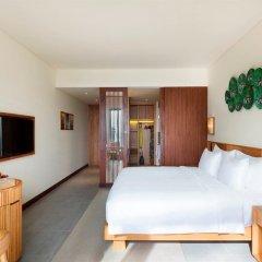 Отель Dusit Princess Moonrise Beach Resort комната для гостей фото 2