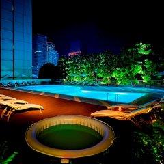 Отель Shinagawa Prince Токио бассейн фото 2