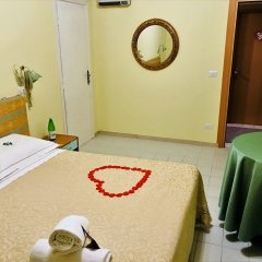 Astoria Hotel& Ninfea SPA Фьюджи комната для гостей фото 2