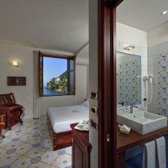 Ravello Art Hotel Marmorata Равелло ванная фото 2