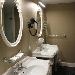 Отель de Castillion Бельгия, Брюгге - отзывы, цены и фото номеров - забронировать отель de Castillion онлайн ванная