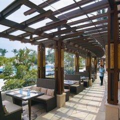 Отель Shangri-Las Rasa Sentosa Resort & Spa питание фото 2