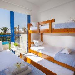 Отель Nicol Villas Кипр, Протарас - отзывы, цены и фото номеров - забронировать отель Nicol Villas онлайн детские мероприятия