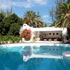 Hotel Rural Cortijo San Ignacio Golf с домашними животными