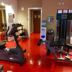 Отель Fraser Suites Glasgow Великобритания, Глазго - отзывы, цены и фото номеров - забронировать отель Fraser Suites Glasgow онлайн фитнесс-зал фото 3