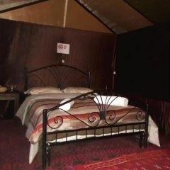 Отель Fayou Desert Camp Марокко, Мерзуга - отзывы, цены и фото номеров - забронировать отель Fayou Desert Camp онлайн комната для гостей фото 4