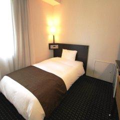 APA Hotel Nagasaki-Ekimae Нагасаки комната для гостей