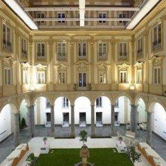 Отель Grand Hotel Piazza Borsa Италия, Палермо - отзывы, цены и фото номеров - забронировать отель Grand Hotel Piazza Borsa онлайн