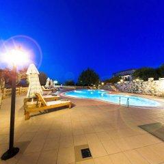 Отель Joanna's Stone Villas бассейн фото 2