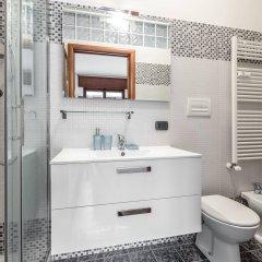 Отель Milano Centrale Apartment Италия, Милан - отзывы, цены и фото номеров - забронировать отель Milano Centrale Apartment онлайн ванная фото 3