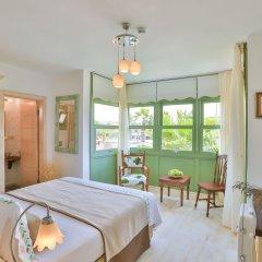 Отель Palas Alacati - Adults Only Чешме комната для гостей фото 5