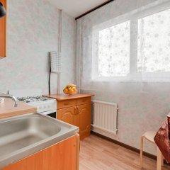 Апартаменты Open Apartment Bely Kuna Санкт-Петербург в номере