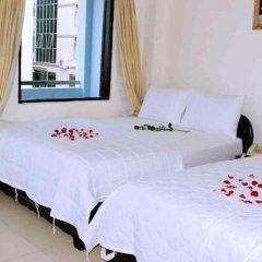 Отель Thien Ma Hotel Вьетнам, Нячанг - 2 отзыва об отеле, цены и фото номеров - забронировать отель Thien Ma Hotel онлайн комната для гостей фото 3