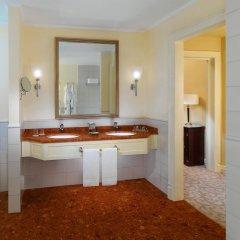 Отель Sheraton Diana Majestic, Milan ванная
