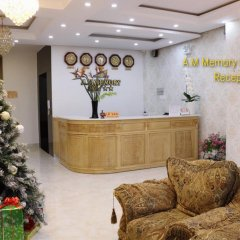 A.m Memory Hotel Далат спа