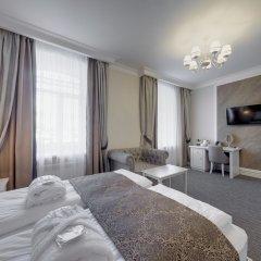 Mini-Hotel Anastasia Санкт-Петербург комната для гостей