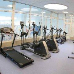 Гостиница Беларусь фитнесс-зал фото 4