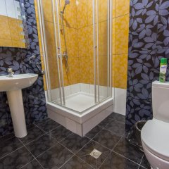 Аллес Отель ванная фото 2
