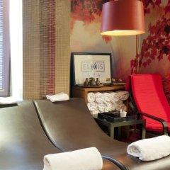 Lazart Hotel Ставроуполис интерьер отеля фото 3