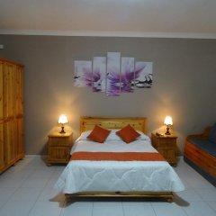 Отель Duncan Holiday Accommodation Марсашлокк комната для гостей фото 2