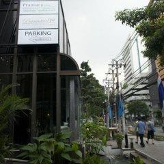 SAB House – Caters to Women (отель для женщин) Бангкок фото 2