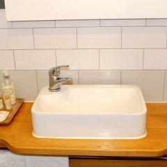 Отель Casa do Salgueiral Douro ванная